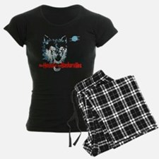 Hound of the Baskervilles Pajamas