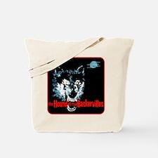 Hound of the Baskervilles Tote Bag