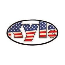 American Kyla Patches