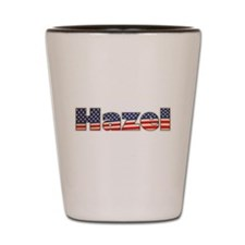 American Hazel Shot Glass