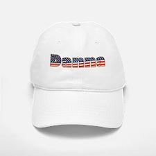 American Danna Baseball Baseball Cap