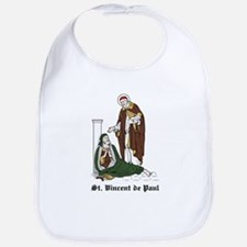 St. Vincent de Paul Bib