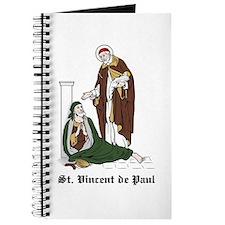 St. Vincent de Paul Journal