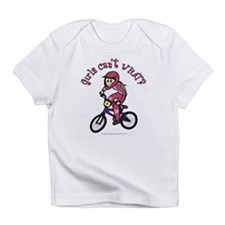 Light Pink BMX Infant T-Shirt