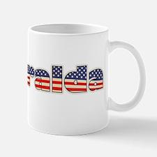 American Esmeralda Small Small Mug