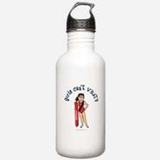 Light Lifeguard Water Bottle