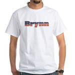 American Brynn White T-Shirt