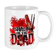 Shaun of the Dead Movie Small Mug