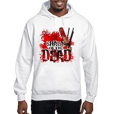 Shaun of the Dead Movie Hoodie