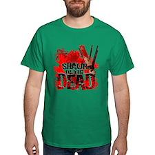 Shaun of the Dead Movie T-Shirt