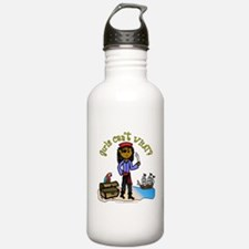 Dark Pirate Water Bottle