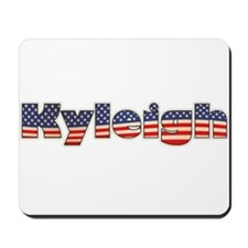 American Kyleigh Mousepad