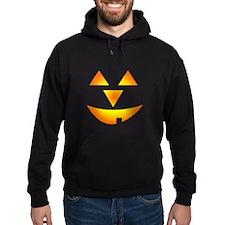 Snaggletooth Pumpkin Hoodie