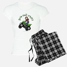Light Four-Wheeler Pajamas
