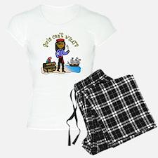 Dark Pirate Pajamas