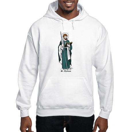 St. Thomas Hooded Sweatshirt