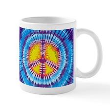 Purple Peace Mug