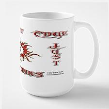 Not Just 4 Punks Mug