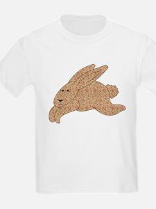 Calico Bunnies T-Shirt