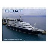 Boat calendars Calendars