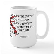 SxE Means Mug