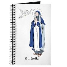 St. Theresa Journal