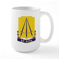 DUI - 73rd Ordnance Battalion Mug