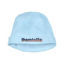 American Daniella baby hat