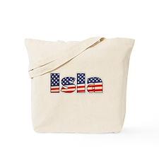 American Isla Tote Bag