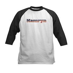 American Kamryn Kids Baseball Jersey