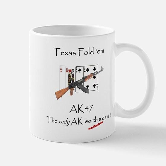 TFE AK47 Mug