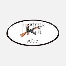 TFE AK47 Patches