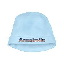 American Annabella baby hat
