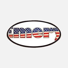 American Emery Patches
