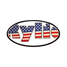 American Rylie Patches