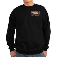 Rifle Hunter Sweatshirt