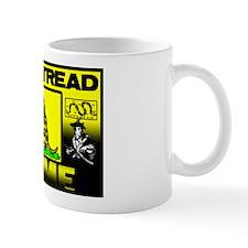 """""""Don't Tread On Me!"""" Mug"""