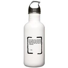 ALL Your Memories Water Bottle