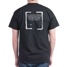 ALL Your Memories T-Shirt
