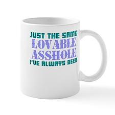 Lovable Asshole Mug