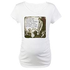 Sherlock Holmes Truth Shirt