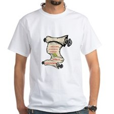 Go Forth and Seek Shirt