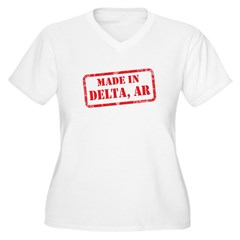 MADE IN DELTA, AR T-Shirt