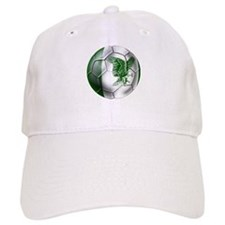 Nigeria Football Baseball Cap
