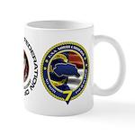 USS North Carolina Mug