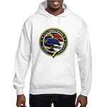 USS North Carolina Hooded Sweatshirt