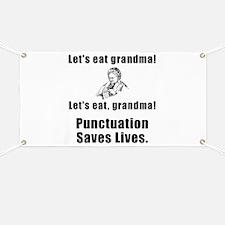 Lets Eat Grandma! Banner