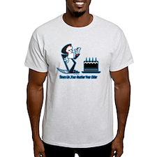 Grim Birthday T-Shirt