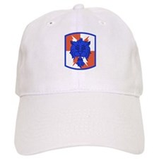 SSI-35TH SIGNAL BDE Baseball Cap