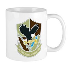 DUI-706TH MILITARY INTELLIGENCE GROUP Mug